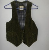 Image of Old Navy Corduroy Vest