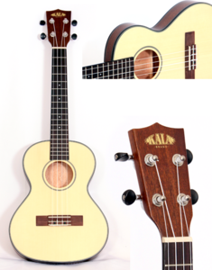 Image of Kala ThinBody Travel Tenor KA-SSTU-T