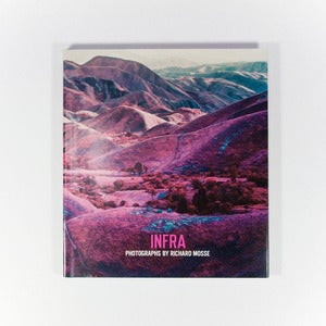 Image of Infra - Richard Mosse