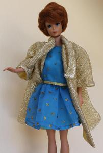 Martha Miniature Dresses