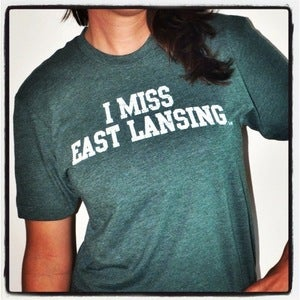 Image of EAST LANSING
