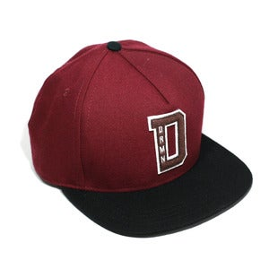 "Image of ""Varsity"" Cap - LTD"