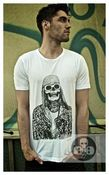 Image of Mr Cobain / T-Shirt / Men & Womens