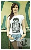 Image of Mr Hendrix / T-Shirt / Men & Womens