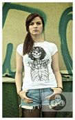 Image of Mr Morrison / T-Shirt / Men & Womens