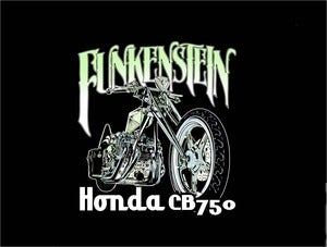 Image of Funkenstien T-shirts