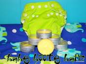 Image of Baby Booty Balm (cloth diaper safe!)