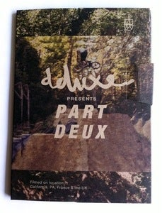 Image of PART DEUX DVD