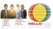 "Image of Hello Again ""Deluxe Edition"""