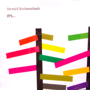 Image of Gerwald Rockenschaub - It's CD (Villa Magica)
