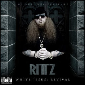 Image of White Jesus Revival *Autographed*