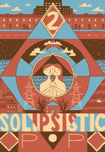 Image of Solipsistic Pop Two