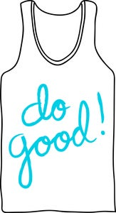 Image of Do Good Tank