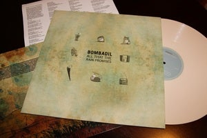 Image of Bombadil - All That The Rain Promises LP