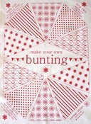 Make Your Own Bunting Craft Panels
