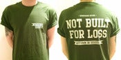 Image of Homeward Bound Tee - Forrest GREEN 1 Left!!
