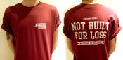 Image of Homeward Bound Tee - MAROON SOLD OUT