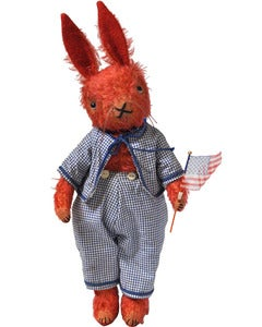 Image of WILLIAM the RABBIT