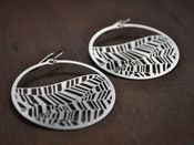 Image of New Wave Earrings