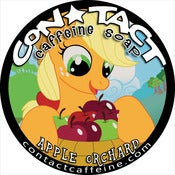Image of MLP: Applejack - Cameo Apple, McIntoshApple, Red Delicious Apple, Fuji Apple, Granny Smith Apple