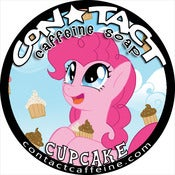 Image of MLP: Pinkie Pie - Churned Butter, Sugar Cane, Madagascar Vanilla, Maple, Vanilla Extract