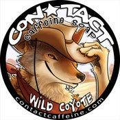 Image of Soap: Wild Coyote - Tumbleweed, Basil, Tonka, Suede, Patchouli, Amber, Leather, Red Cedar, Musk