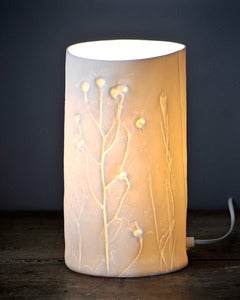 Image of Liz Emtage - Summer grasses lamp