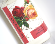 Image of Wild Irish Rose Aromatherapy Bath Milk