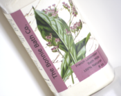 Image of French Lavender Aromatherapy Bath Milk
