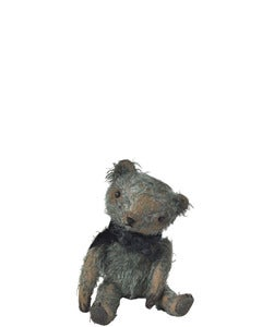 Image of THEO'S OLD WORN BEAR
