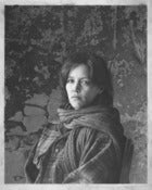 "Image of Bellows Print ""Jackie: December 1997"" - large"