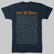 Image of '85 Bears T-Shirt
