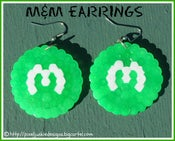 Image of M&amp;M Earrings