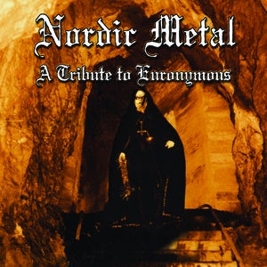 Image of V/A - Nordic Metal CD