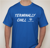 Image of Terminally Chill Tee