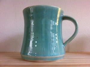 Image of Pottery Mug