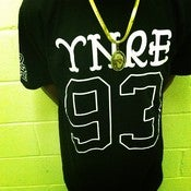 Image of  YNRE ( YOUNG N* RUN EVERYTHING ) LIMITED EDITION