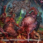 Image of Epicardiectomy  Abhorrent Stench Of Posthumous Gastrorectal Desecration CD