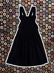 Image of Black Boo Boo Bear Dress