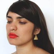 Image of Everyday Drop Earrings