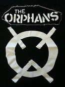 Image of The Orphans - Black T-Shirt
