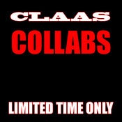 Image of CLAAS Collab (16 Bars/1 Verse)