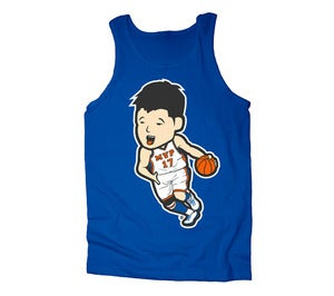 Image of Super Lintendo Tanktop