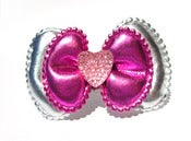 Image of Puffy Bow ring