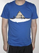 Image of Evans Pyramid T-shirt
