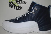 "Image of Air Jordan XII ""Obsidian"""