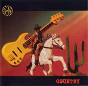 Image of VINYL JUNKIE COUNTRY compilation <i>(2xLP)</i>