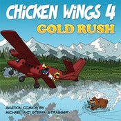 Image of Chicken Wings 4 - Gold Rush