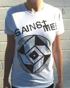 Image of Against Me! - Diamond Eye Womens T-Shirt