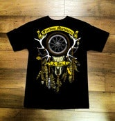 Image of FMA Dream Catcher Tee  NEW AND IMPROVED!!!!!!